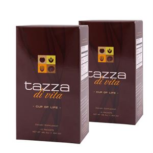 Picture of Tazza Di Vita Coffee - 2 boxes